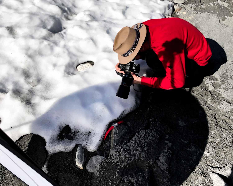 urscheler-medien 360 grad video behind the scenes oris